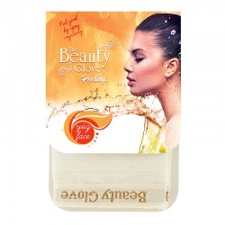 Beauty Glove Yüz Kesesi
