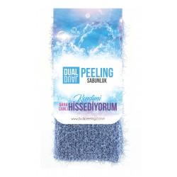 Dual Banyo Sabunluk Mavi